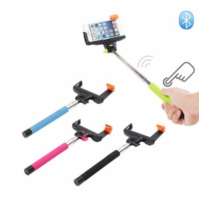 LED Sound Selfie Bot